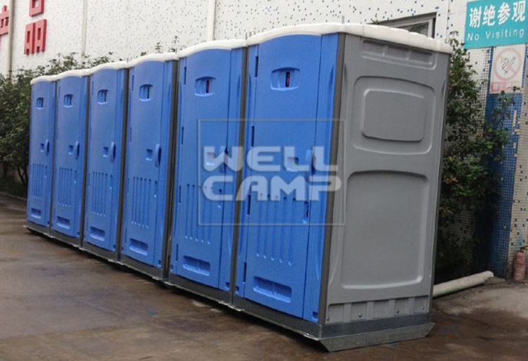 t5 sheet luxury portable toilets