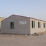 Brand customized Prefabricated Concrete Villa cv1 prefab