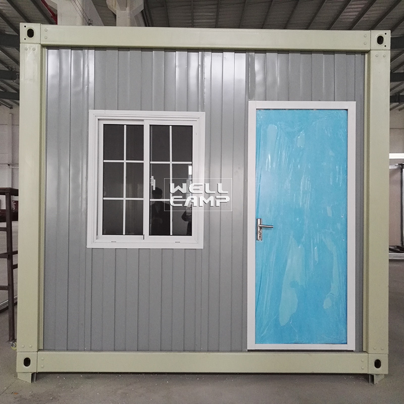 OEM modern container house project office portable detachable container house