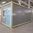 Brand sandwich panel detachable container house detachable wellcamp