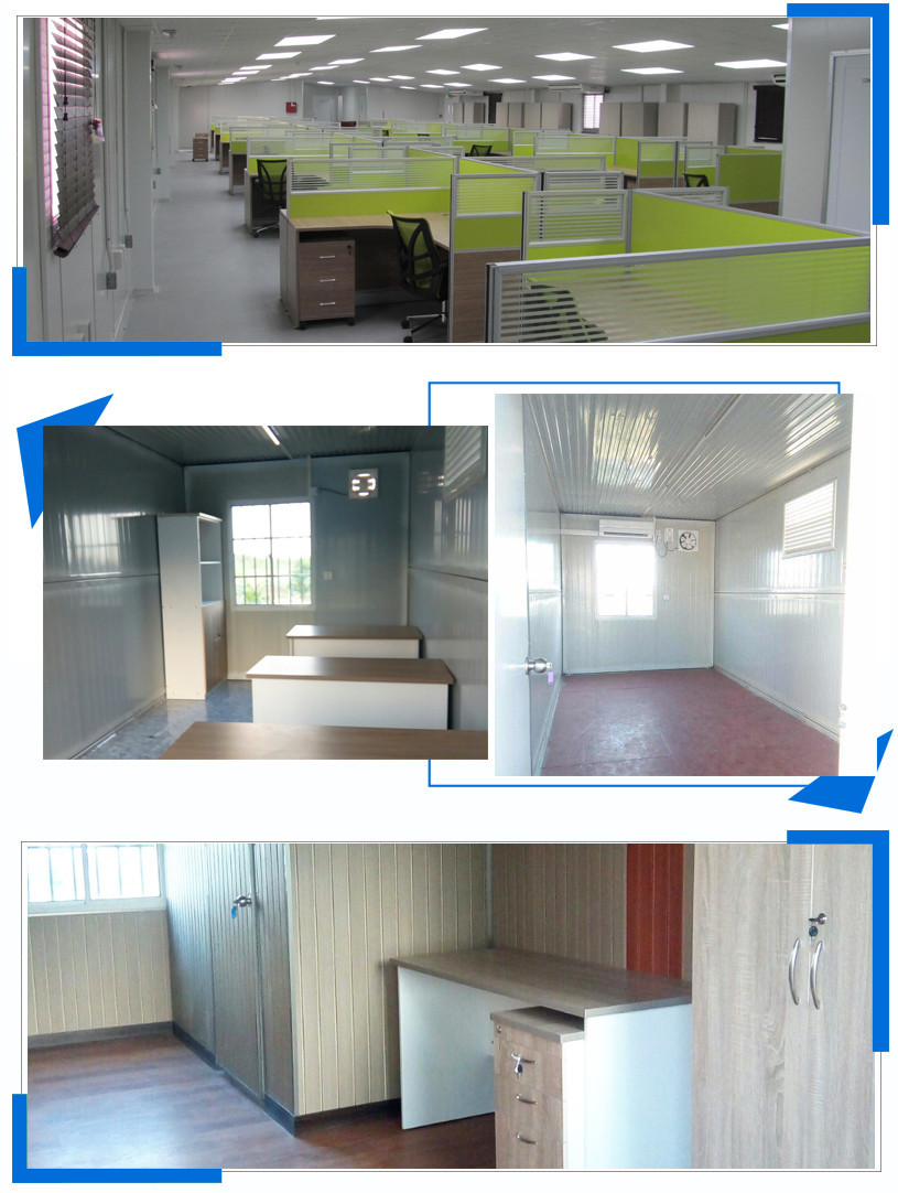 Custom outdoor folding container house eco WELLCAMP, WELLCAMP prefab house, WELLCAMP container house