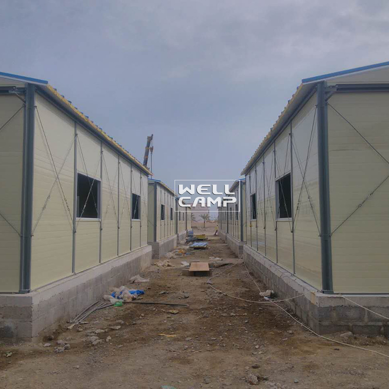 WELLCAMP, WELLCAMP prefab house, WELLCAMP container house Brand recyclable k15 wellcamp prefabricated houses china price
