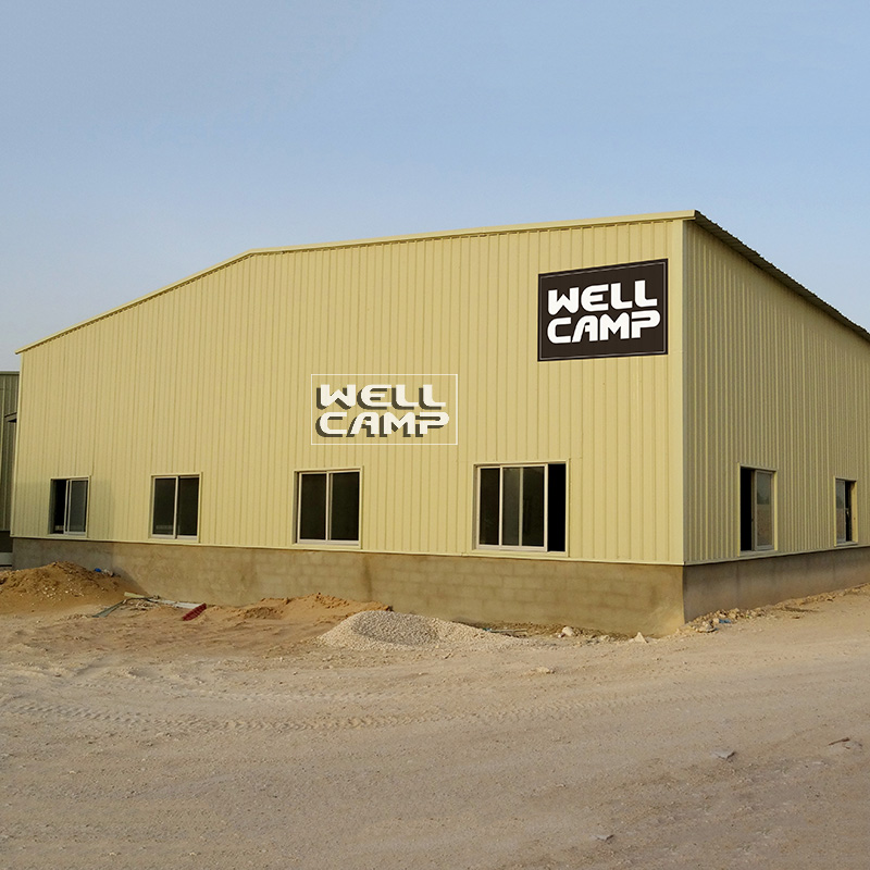 cost shed steel warehouse