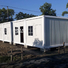 modern container house two detachable container house Brand