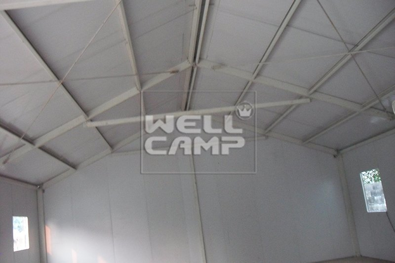 WELLCAMP, WELLCAMP prefab house, WELLCAMP container house Fire-Proof Prefabricated House For Office, Wellcamp T-2 T prefabricated House image11