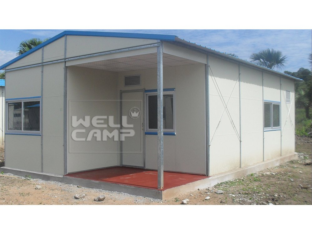 WELLCAMP, WELLCAMP prefab house, WELLCAMP container house Array image40