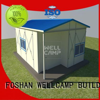 prefabricated houses china price fast Bulk Buy camp WELLCAMP, WELLCAMP prefab house, WELLCAMP container house