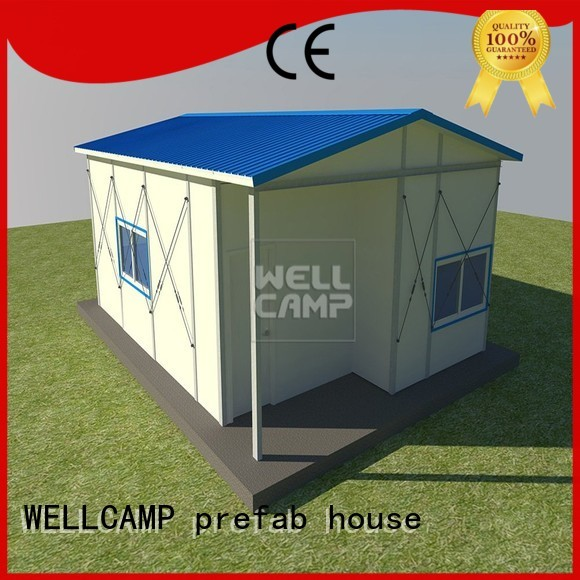 officek21 widely WELLCAMP, WELLCAMP prefab house, WELLCAMP container house Brand prefabricated houses china price factory
