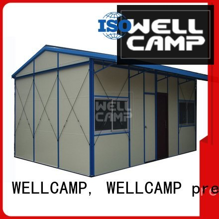 k16 k2 WELLCAMP, WELLCAMP prefab house, WELLCAMP container house Brand prefabricated houses china price factory