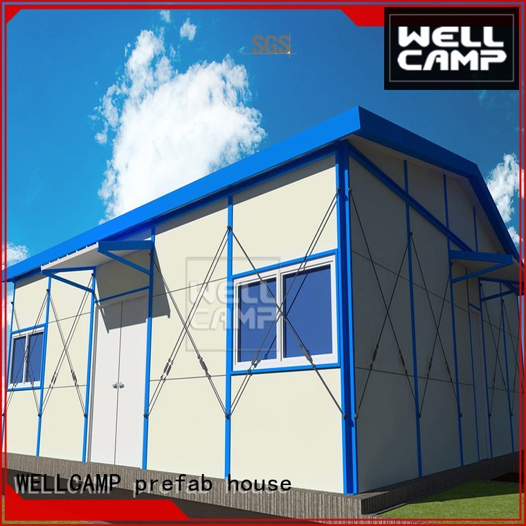 k12 eps prefabricated houses china price WELLCAMP, WELLCAMP prefab house, WELLCAMP container house Brand