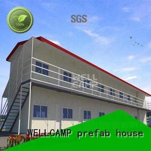 classroom rock mobile WELLCAMP, WELLCAMP prefab house, WELLCAMP container house Brand prefab houses supplier