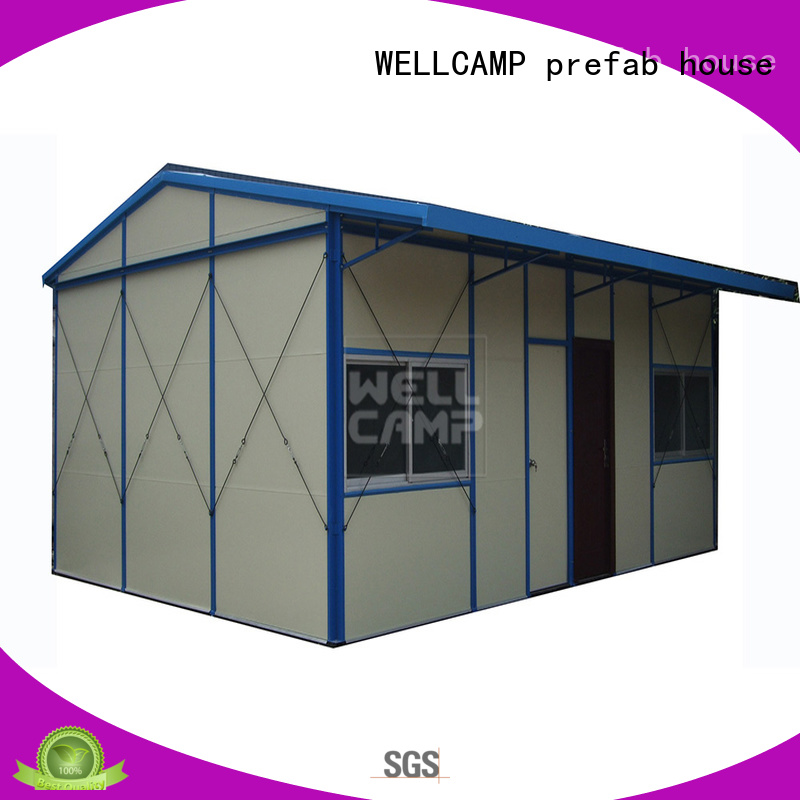 sale prefab houses k3 WELLCAMP, WELLCAMP prefab house, WELLCAMP container house company
