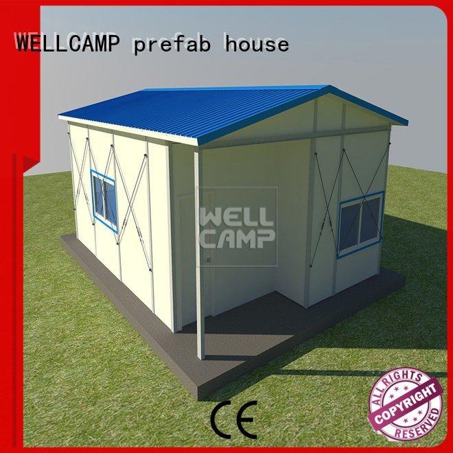 prefabricated houses china price k13 Bulk Buy worker WELLCAMP, WELLCAMP prefab house, WELLCAMP container house