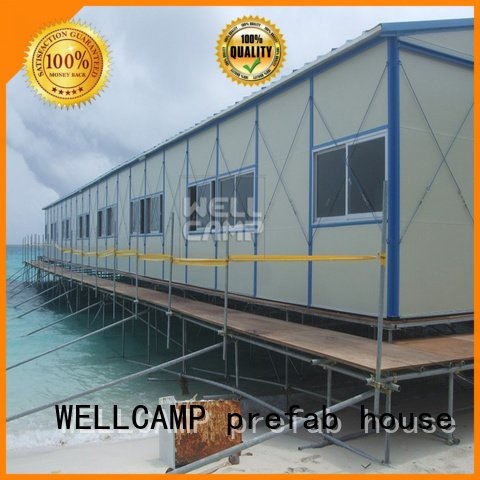 prefabricated houses china price k13 materials OEM prefab houses