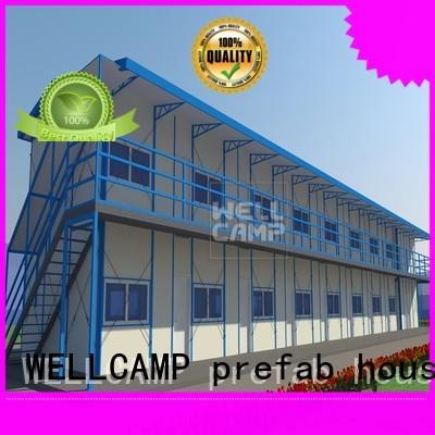 prefabricated houses china price hospital WELLCAMP, WELLCAMP prefab house, WELLCAMP container house Brand prefab houses