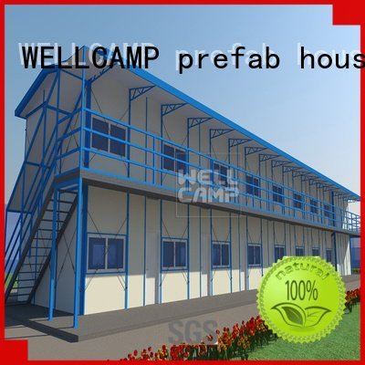steel k12 k5 prefabricated houses china price