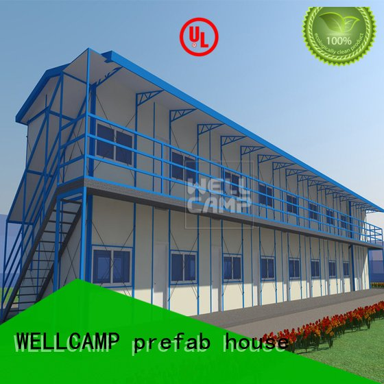 prefabricated houses china price eps hospital WELLCAMP, WELLCAMP prefab house, WELLCAMP container house Brand prefab houses