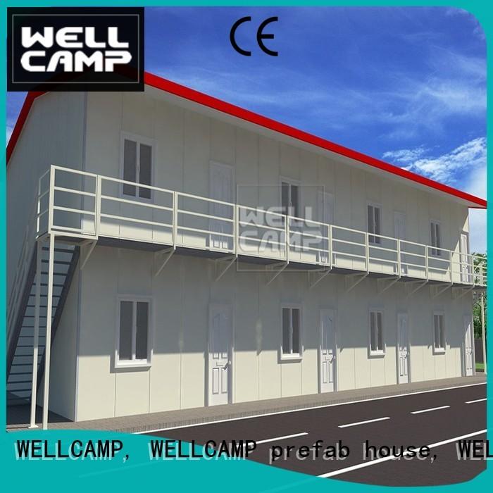modular prefabricated house suppliers green Bulk Buy t15 WELLCAMP, WELLCAMP prefab house, WELLCAMP container house