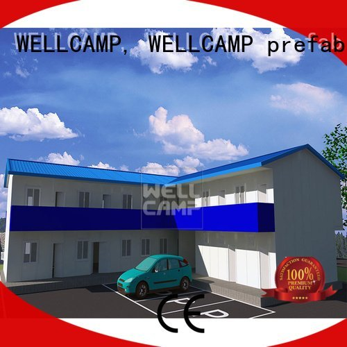 t15 t13 WELLCAMP, WELLCAMP prefab house, WELLCAMP container house modular prefabricated house suppliers