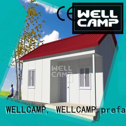 china luxurious prefab villa for sale apartment standard Bulk Buy prefab WELLCAMP, WELLCAMP prefab house, WELLCAMP container hou