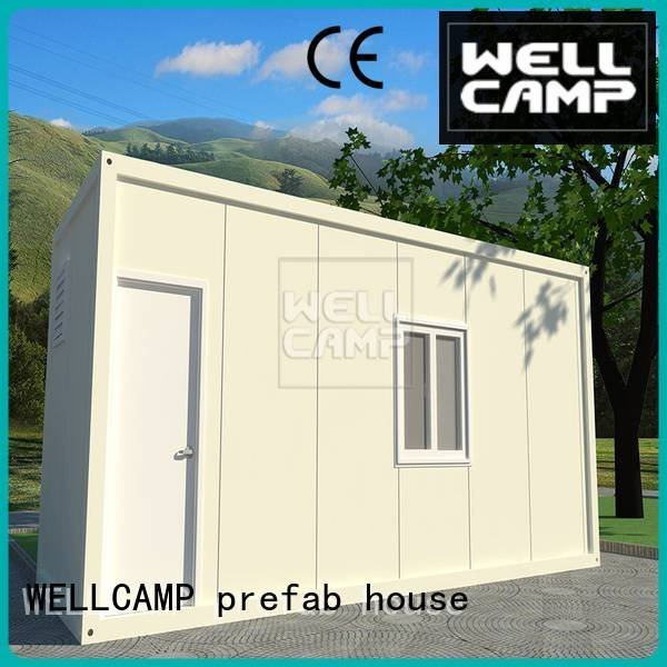 modern container house installed detachable container house Brand