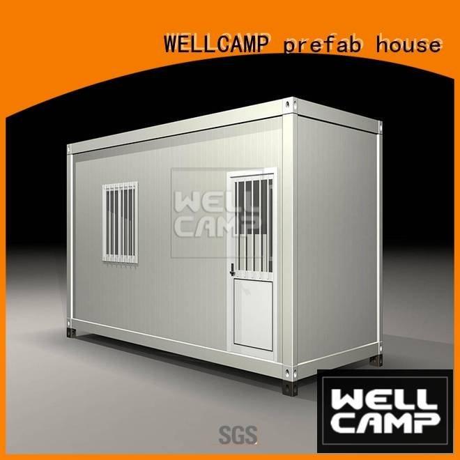Brand c8 c13 detachable detachable container house