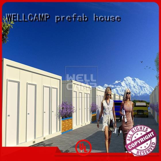 c18 detachable container house modern container house