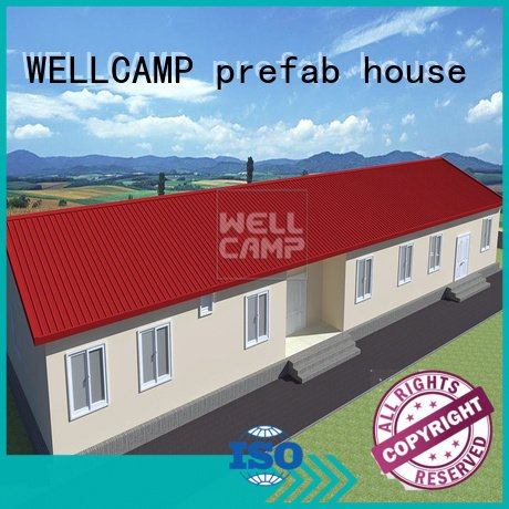 wellcamp modular house sale class WELLCAMP, WELLCAMP prefab house, WELLCAMP container house