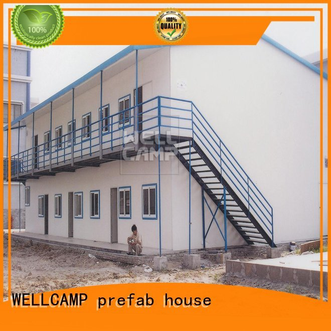 modular prefabricated house suppliers t1 office Brand