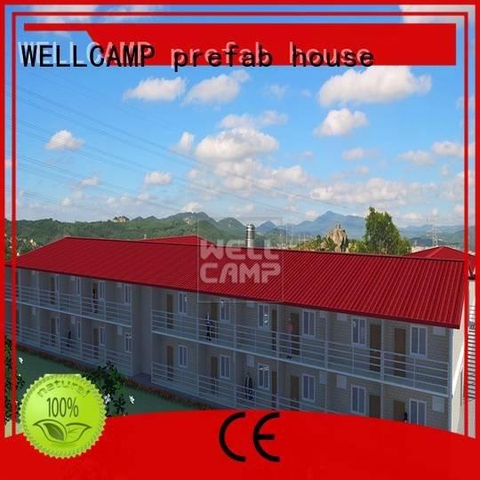 Prefabricated Concrete Villa cv5 modular house