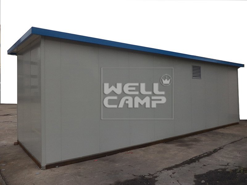 WELLCAMP, WELLCAMP prefab house, WELLCAMP container house Array image82