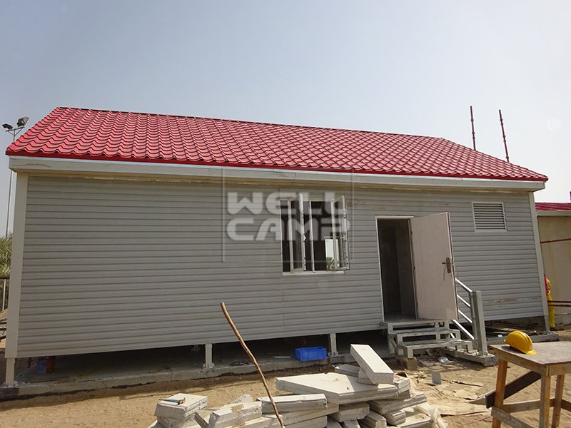 WELLCAMP, WELLCAMP prefab house, WELLCAMP container house Fast Installed Economic Mobile Prefab Houses, Wellcamp K-8 K Prefabricated House image38