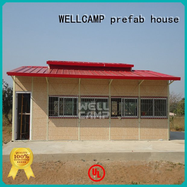 prefabricated houses china price k5 officek21 k10 affordable Bulk Buy