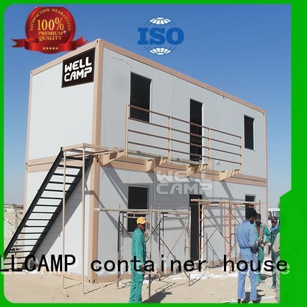 modern container house home detachable container house wellcamp WELLCAMP, WELLCAMP prefab house, WELLCAMP container house
