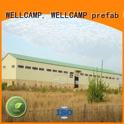 OEM prefab warehouse s21 s1 s7 steel warehouse
