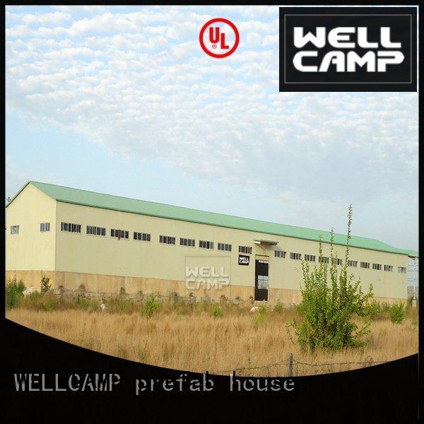 prefab warehouse s1 wall s21 s3 Bulk Buy