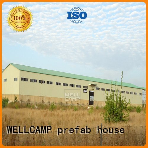 building brick goods s21 prefab warehouse