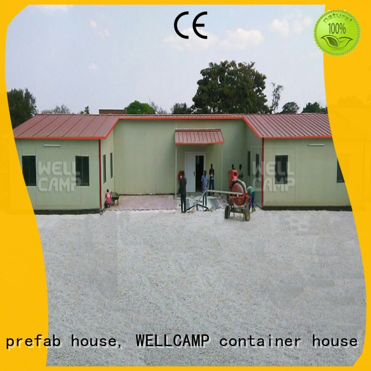 modular prefabricated house suppliers floor t10 prefab houses for sale