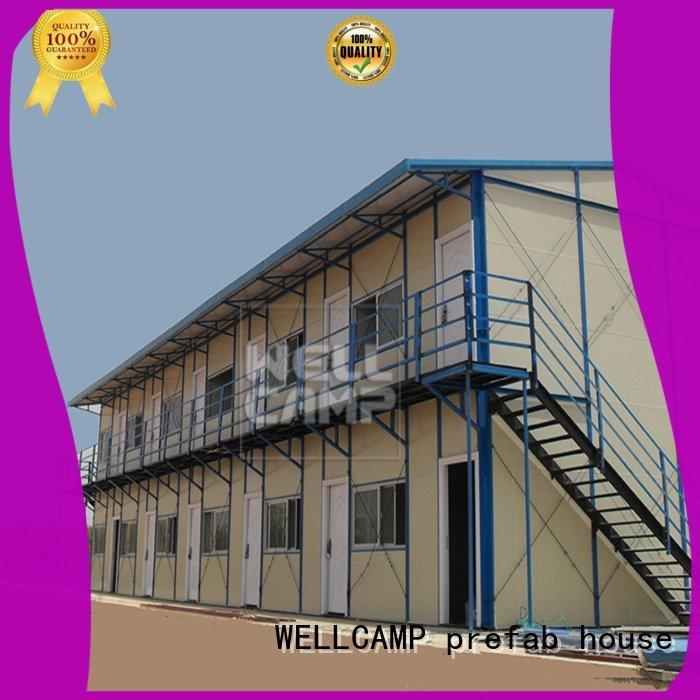 prefabricated houses china price three k5 project labor Bulk Buy