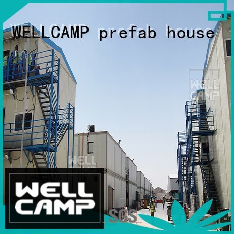 prefabricated houses china price house prefab houses WELLCAMP, WELLCAMP prefab house, WELLCAMP container house