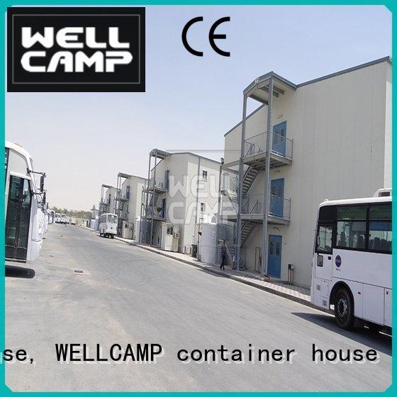 t3 luxury prefab houses for sale modular WELLCAMP, WELLCAMP prefab house, WELLCAMP container house