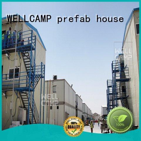 prefabricated houses china price three prefab houses Brand