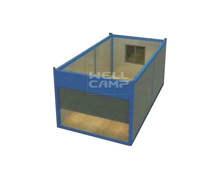 WELLCAMP, WELLCAMP prefab house, WELLCAMP container house Array image162