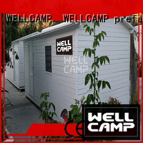 modular prefabricated house suppliers t8 green prefab houses for sale WELLCAMP, WELLCAMP prefab house, WELLCAMP container house