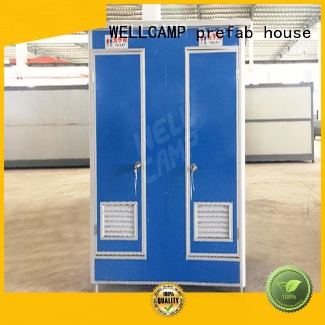 luxury portable toilets container t1 best portable toilet