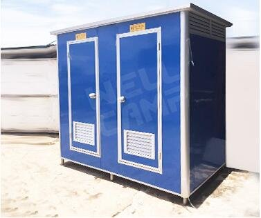 WELLCAMP, WELLCAMP prefab house, WELLCAMP container house-High-quality Portable Toilet Manufacturers-2