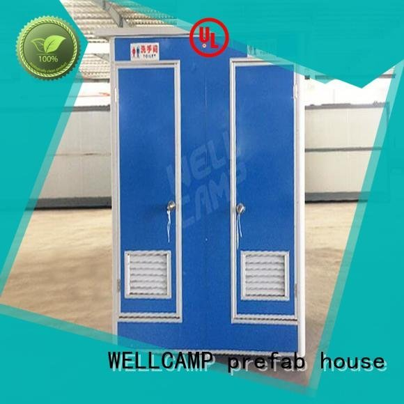OEM luxury portable toilets mobile portable prefab best portable toilet