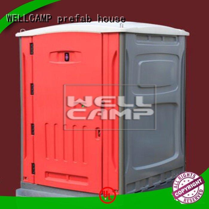 t5 sheet luxury portable toilets