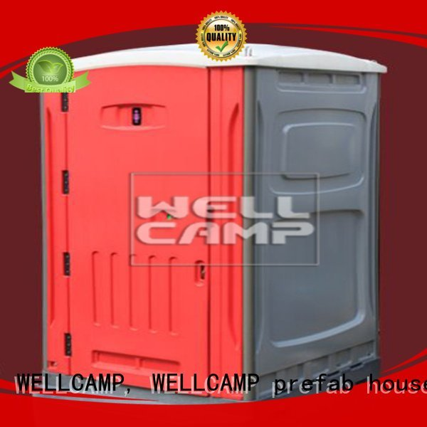 OEM luxury portable toilets working sheet outdoor best portable toilet