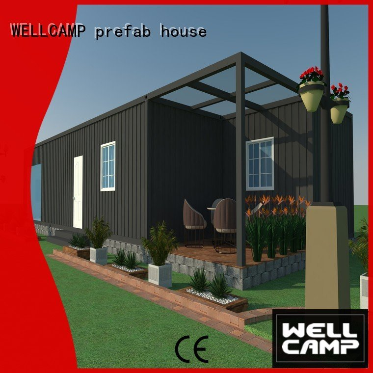 Brand c1 low cost luxury living container villa suppliers villa